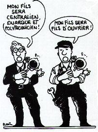 La Reproduction de Bourdieu