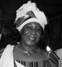 Mariam Sankara