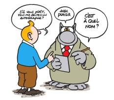 philippe-geluck-le-chat-fait-des-petits-tintin